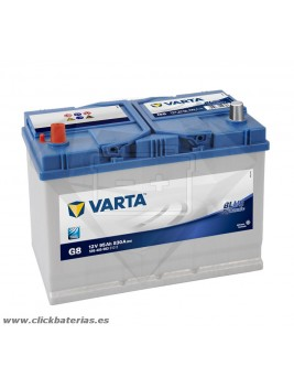 Bateria Varta G8 Blue Dynamic 95 Ah