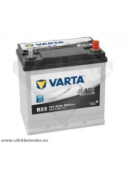 Bateria Varta B23 Black Dynamic 45 Ah