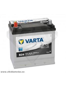 Bateria Varta B24 Black Dynamic 45 Ah