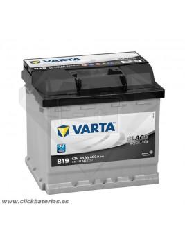 Bateria Varta B19 Black Dynamic 45 Ah