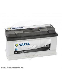 Bateria Varta F5 Black Dynamic 88 Ah