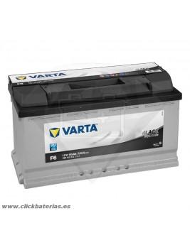 Bateria Varta F6 Black Dynamic 90 Ah
