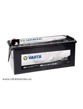 Batería de camión y vehículo industrial Varta Promotive Black M10 190 Ah