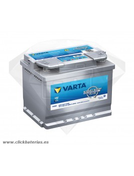 Bateria Varta Start-Stop Plus AGM D52
