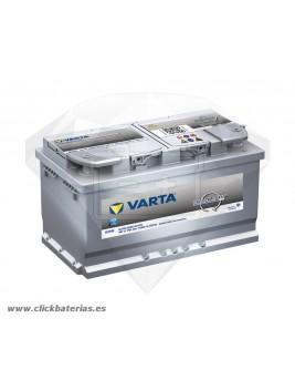 Batería Varta Start-Stop EFB E46