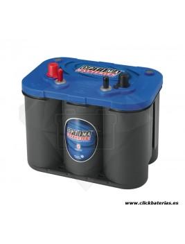Batería Optima BLUETOP SLI 4.2