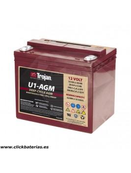 Batería Trojan U1 AGM