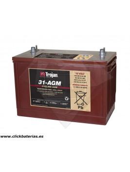 Batería Trojan 31 AGM