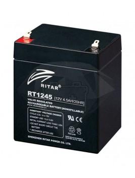 Batería Ritar RT1245