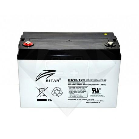 Batería Ritar RA12-120A