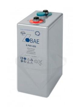 Batería BAE (OPzV) 6 PVV 420