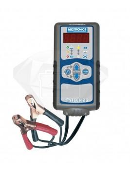 Midtronics Diagnostico de baterías INTECH 25C
