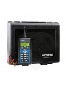 Midtronics Diagnostico de baterías EXP-1000 EST