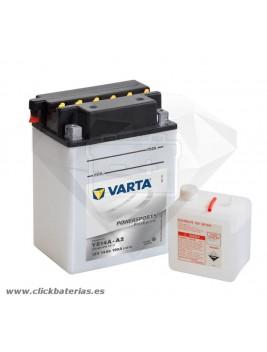 Batería de moto Varta Powersports514401