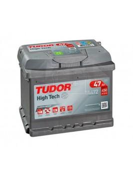 Batería de coche Tudor High-Tech TA472