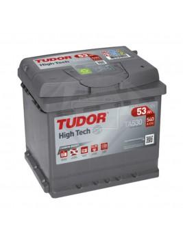 Batería de coche Tudor High-Tech TA530