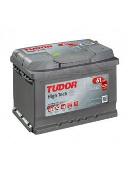 Batería de coche Tudor High-Tech TA602
