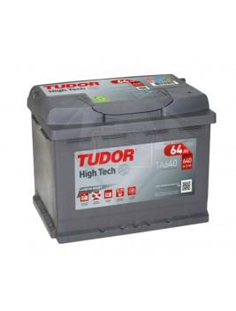 Batería de coche Tudor High-Tech TA640