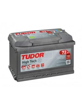 Batería de coche Tudor High-Tech TA722
