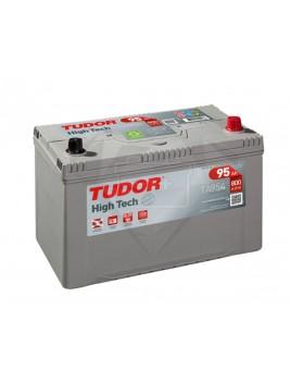 Batería de coche Tudor High-Tech TA1004