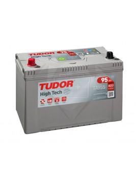 Batería de coche Tudor High-Tech TA1005