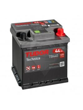 Batería de coche Tudor Technica TB440