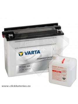 Batería de moto Varta Powersports51616 YB16AL-A2