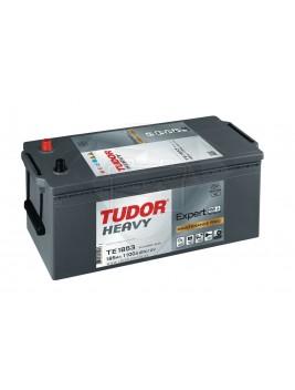 Batería de camión y vehículo industrial Tudor Expert HVR TE1853
