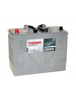 Batería de camión y vehículo industrial Tudor Professional Power TF1421