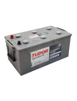 Batería de camión y vehículo industrial Tudor Professional Power TF2353