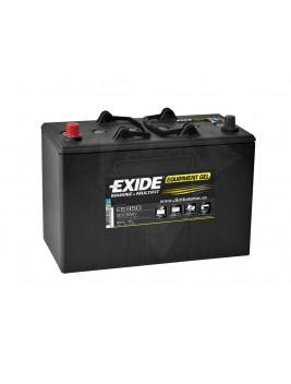 Batería de barco y caravana Exide Equipment GEL 950