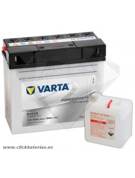 Batería de moto Varta Powersports51913