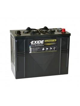 Batería de barco y caravana Exide Equipment GEL 1300