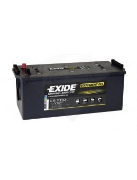 Batería de barco y caravana Exide Equipment GEL 1350