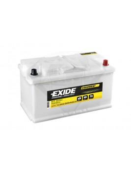 Batería de barco y caravana Exide Equipment ET650