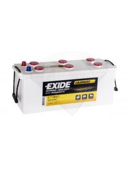 Batería de barco y caravana Exide Equipment ET950