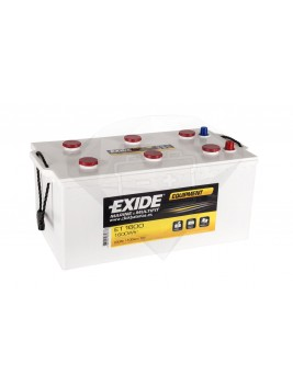 Batería de barco y caravana Exide Equipment ET1600