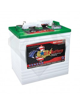 Batería U.S. Battery US125 XC