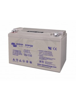 Batería Victron Energy Deep Cycle Gel 12V/110 Ah