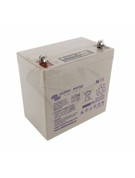 Batería Victron Energy Deep Cycle Agm 12V/60 Ah