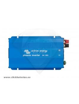 Inversor Victron Energy Phoenix 24/350 Schuko