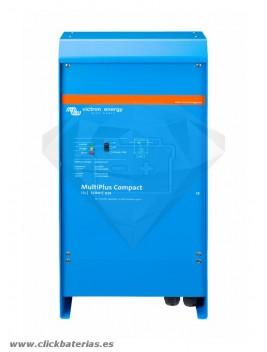 Inversor Cargador Victron Energy Multiplus C 12/1200/50-16
