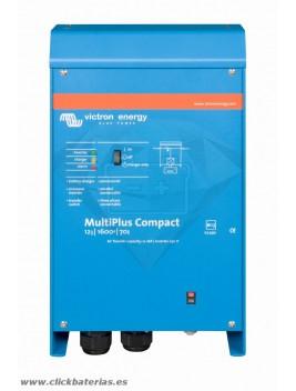 Inversor Cargador Victron Energy Multiplus C 12/1600/70-16