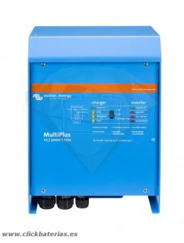 Inversor Cargador Victron Energy Multiplus C 12/3000/120-50