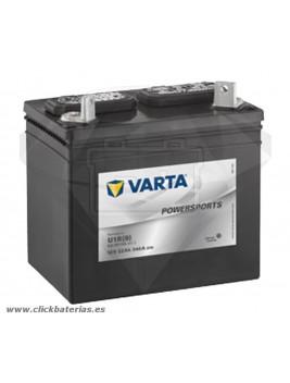 Batería de máquina de jardín Varta Powersports Gardening U1R(9)
