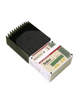 Controlador PWM Morningstar TS-60 con display