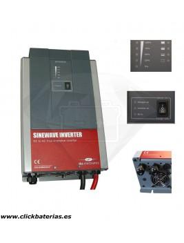 Cargador de Batería TBS Electronics OC12-40