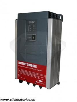 Cargador de Batería TBS Electronics OC24-20