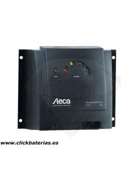 Regulador Steca Solarix MPPT 2010