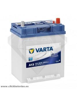 Batería de coche Varta A13 Blue Dynamic 40 Ah